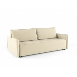 Крус 195 диван-кровать 3ек 596 бежевый (Savoy 01)