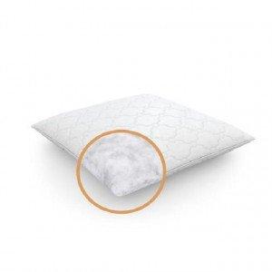 70-70 Подушка низкая ЭКО Стеганное полотно