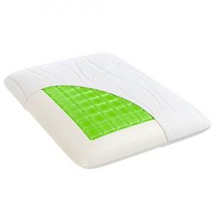 39-54 Подушка Gel mini Трикотажная ткань (подушка)