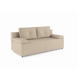 Лиссабон 142 диван-кровать 3ек 565 слоновая кость