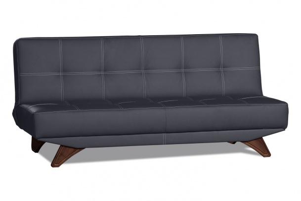 Бохум 091 диван-кровать 3к129 серый