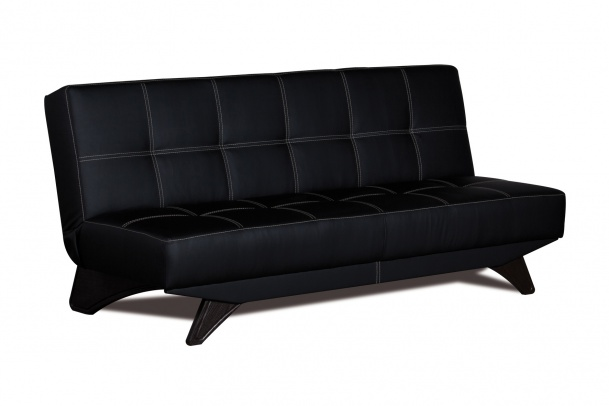 Бохум 091 диван-кровать 3к100 черн