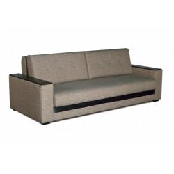 Мэйсон 140 диван-кровать 3ек 356 беж (мадагаскар 03/К/з ВИК-Тр коричневый)