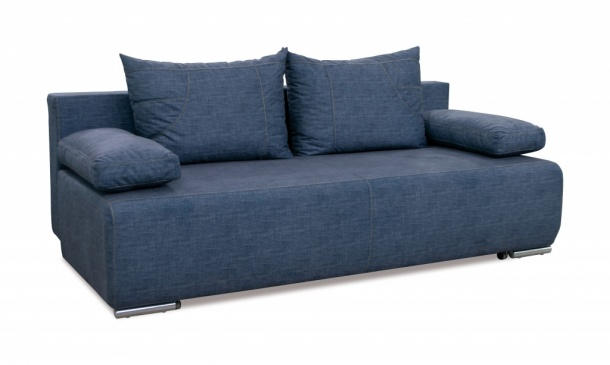 Бург 362 диван-кровать 3ек 703 джинс