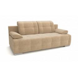 Лион 346 диван-кровать 3ек 634 бежевый (Atlanta Beige)