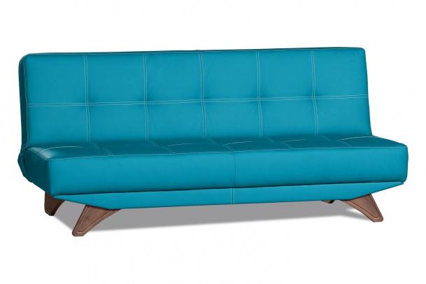 Бохум 091 диван-кровать 3к217 лазурь
