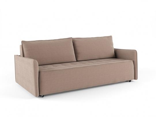 Крус 195 диван-кровать 3ек 598 какао (Elva Desert)