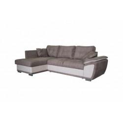 Риттэр 199 диван-кровать У1Пф-2д-Б (левый) 460 маккиато