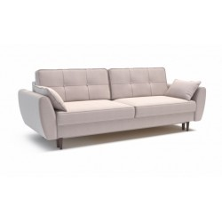 Корсика 352 диван-кровать 3тт 658 бежевый