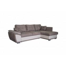 Риттэр 199 диван-кровать Б-2д-У1Пф (правый) 460 маккиато