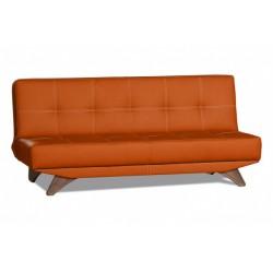 Бохум 091 диван-кровать 3к127 оранж