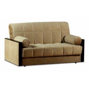 Орион 084.07 диван-кровать 3а 140 С68/Б86/П00 75кор