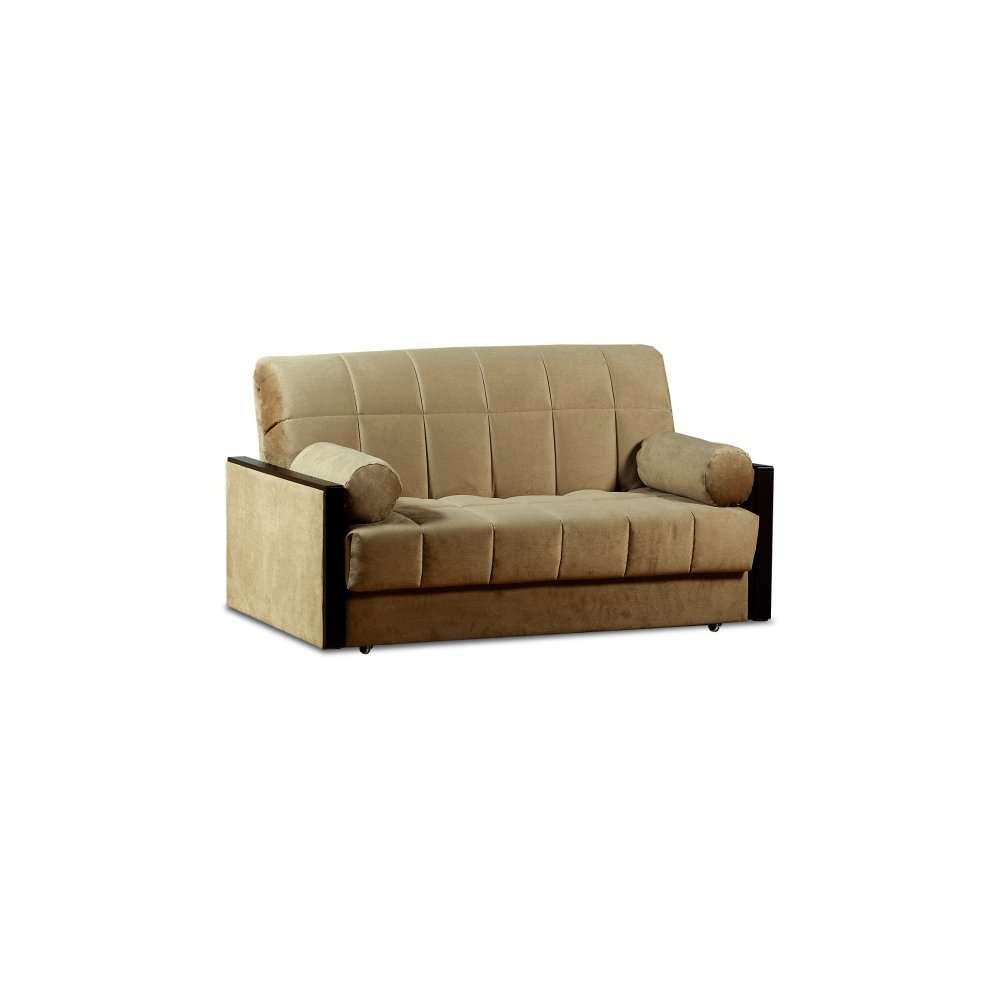 Орион 084.07 диван-кровать 3а 160 С68/Б86/П0075 кор